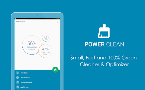 Power Clean(Booster & Cleaner) v2.3.20