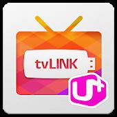 U+tvLINK