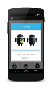 Guide for Android Collectibles Capture d'écran
