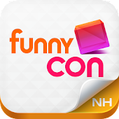 funnycon-higher quality coupon