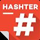 Hashter: Gorgeous poster-maker v1.0