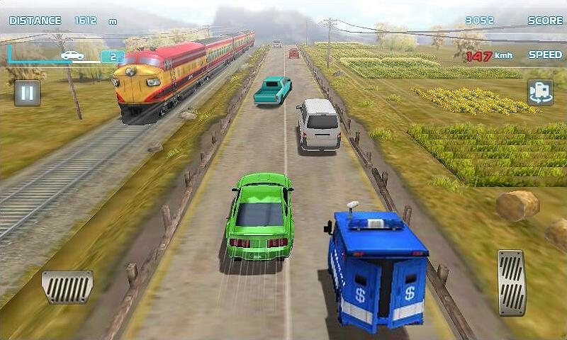 Download turbo racer 3d for pc/turbo racer 3d on pc andy.