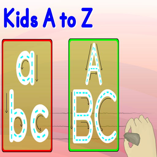 Kids A to Z file APK Free for PC, smart TV Download