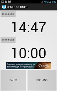Download USMLE CS timer APK to PC | Download Android APK