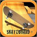 Skateboard Free logo