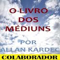 Livro dos Médiuns COLABORADOR