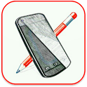 Augmented Drawing icon