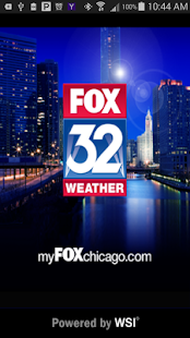 FOX 32 Weather - screenshot thumbnail