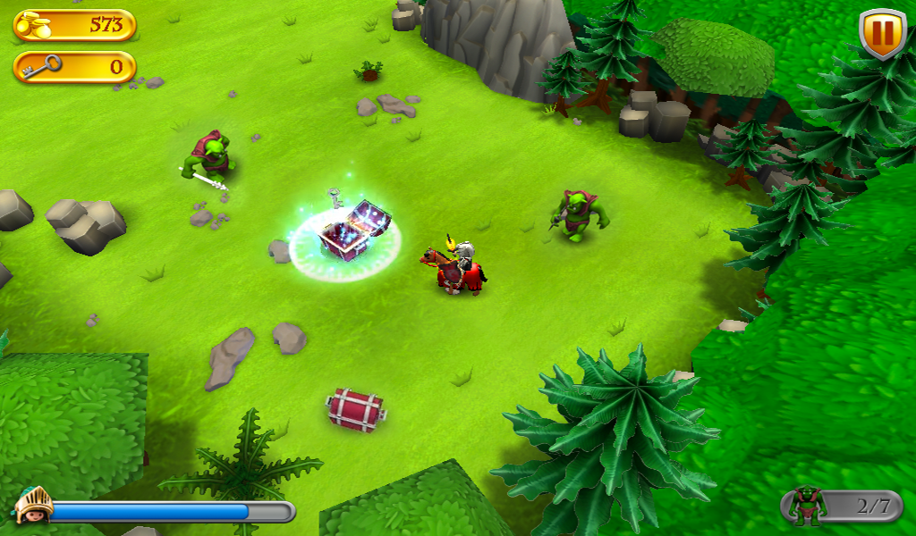PLAYMOBIL Knights screenshot 11