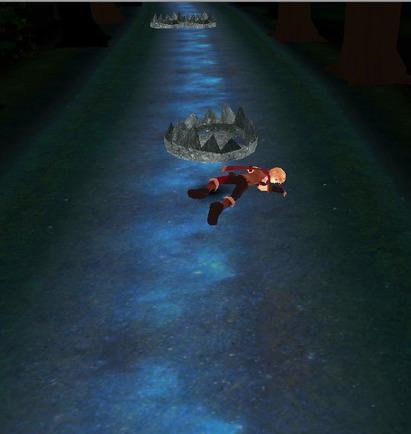 無料赛车游戏Appのハロウィーンの夜ランナー3D 記事Game