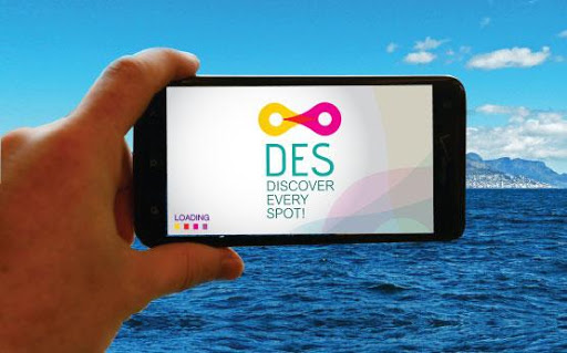 DES -Travel Tool