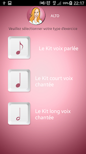 """Le kit"" lite female voices- screenshot thumbnail"