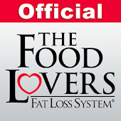 Food Lovers Fat Loss -Official