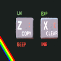 ZX Spectrum Live Wallpaper icon