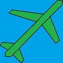 AirportNavigator icon