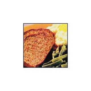 Simple Slow Cooker Meatloaf.