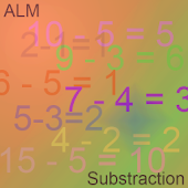 Subtraction - ALM