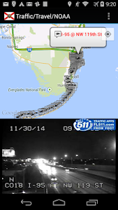 Miami Traffic Cameras Pro screenshot 2