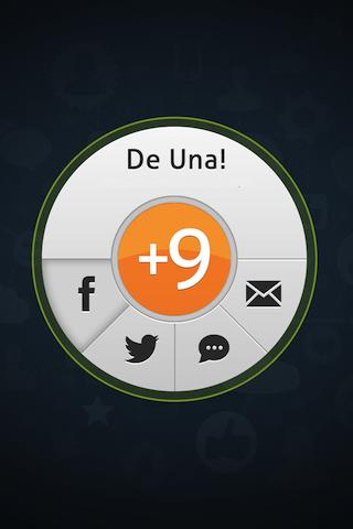De Una - screenshot