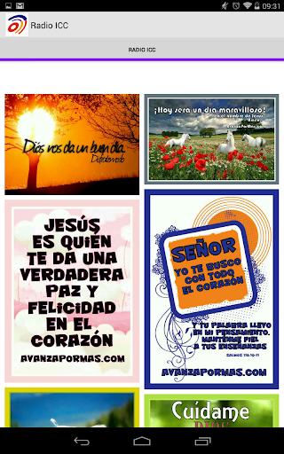 Musica Cristiana Radioicc