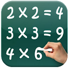 Table de Multiplication icon