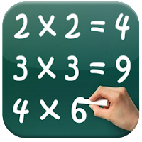 Math - Multiplication Table 3.2.0
