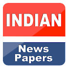 All Indian Newspapers icon