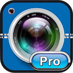 HD Camera Pro - silent shutter 2.3.5 (Paid)