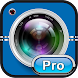 HD Camera Pro - 無音シャッター