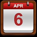 Thai Calendar 2017