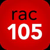 RAC105 Oficial