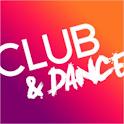 Club & Dance App icon