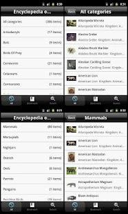 免費書籍App|Encyclopedia of Extinct Aminal|阿達玩APP