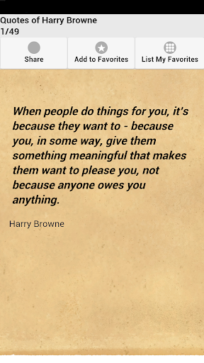 Quotes of Harry Browne