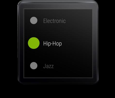 Wear Spotify For Wear OS (Android Wear) 1.3.1 screenshots 3
