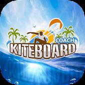 Kiteboard Coach - Kitesurfing