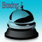 Boxing Training Bell