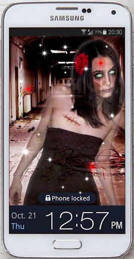 Horror Story live wallpaper