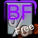 BodyFat Plus Free logo