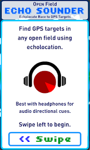 Open Field Echo Sounder - screenshot thumbnail