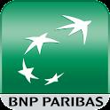 Mes Comptes HD BNP Paribas logo