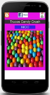 trucos candy crush - screenshot thumbnail