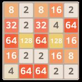 2048 Hyperdimensional (5x5)