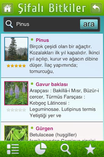 【免費健康App】Şifalı Bitkiler Klavuzu-APP點子
