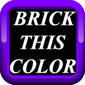 Brick This Color