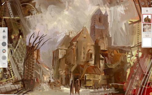 Infinite Painter - screenshot thumbnail