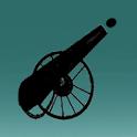 Cannon FX logo
