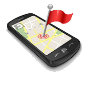 Find my phone (No internet) 1.8.17 Icon