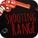 Shooting Range icon