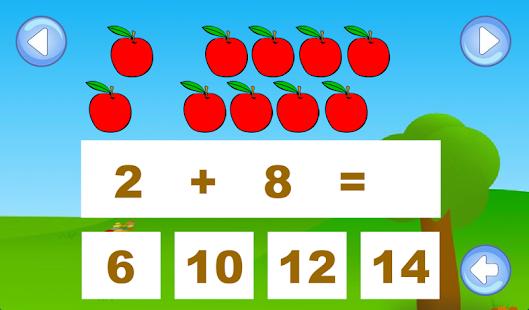 Kindergarten Math Class Free - Apps on Google Play